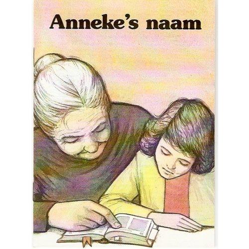 Annekes naam