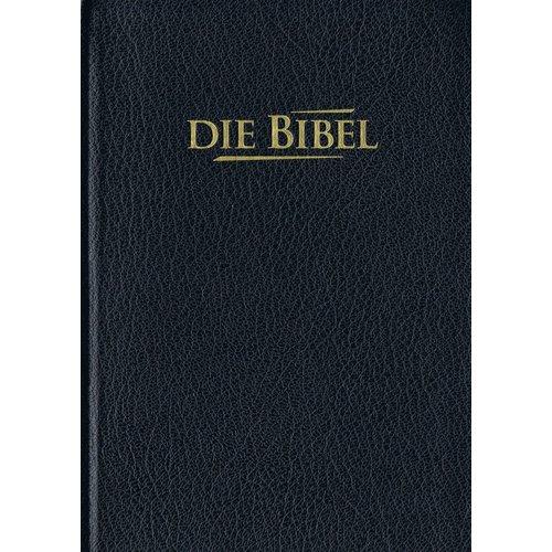E-book Bijbel: de oude Elberfelder editie