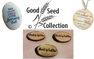 Good Seed Gifts / geschenkartikelen
