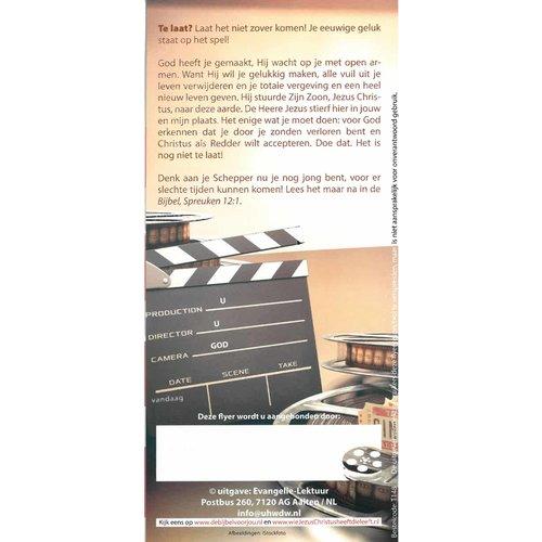 Traktaat: De film van je leven?!