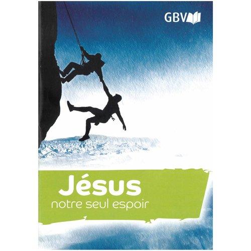 Frans : Jezus onze enige hoop
