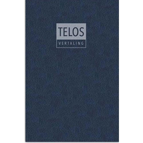 Nieuwe testament Telos vertaling