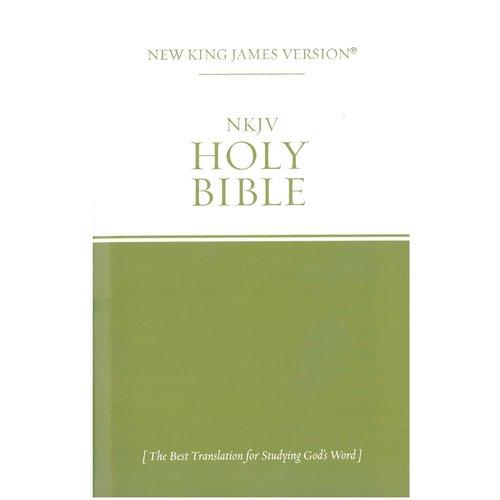 Engels: Bijbel New King James Version