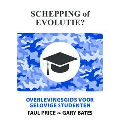 Schepping of evolutie?