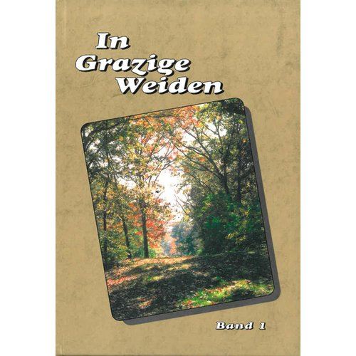 In Grazige Weiden deel:1