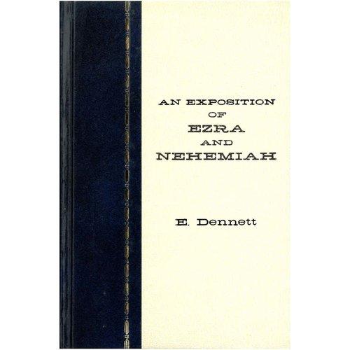 An Exposition of Ezra and Nehemia.