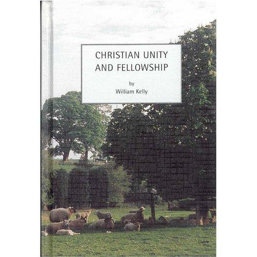 Christian Unity and Fellowship.