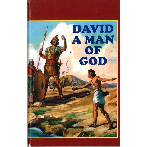 David a Man of God.
