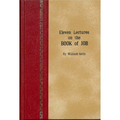 Eleven Lectures on the Book of Job.