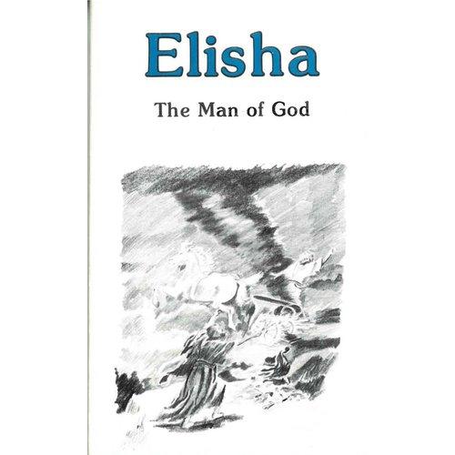 Elisha the Man of God.