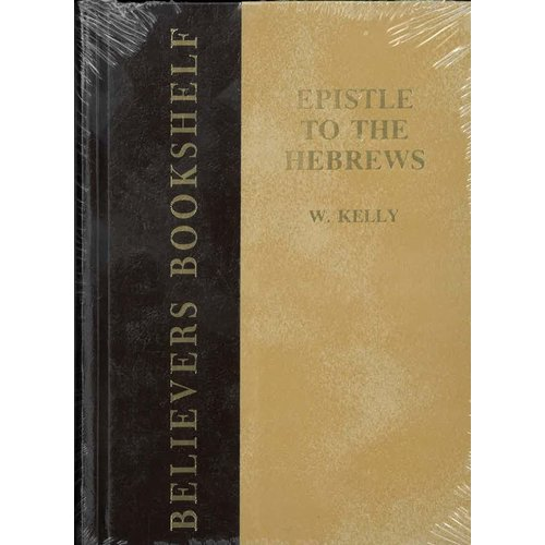 Epistle to the Hebrews.