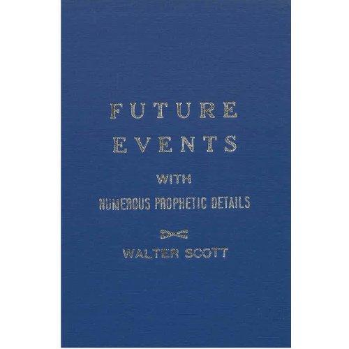 Future Events.