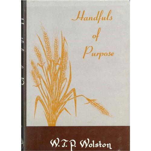 Handfuls of Purpose.