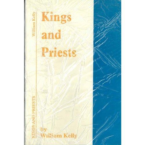 Kings and Priests.