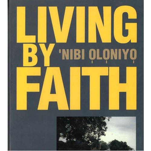 Living by Faith.