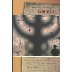 Notes on the Book of Genesis.