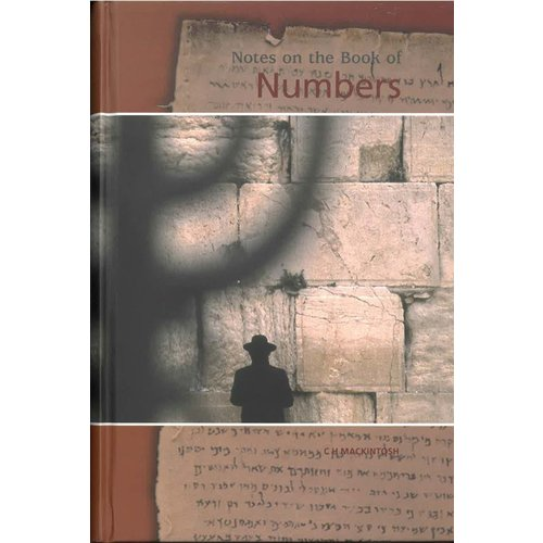 Notes on the Book of Numbers.