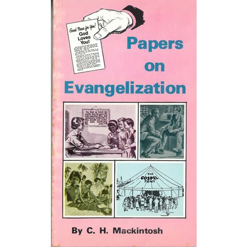 Papers on Evangelization.