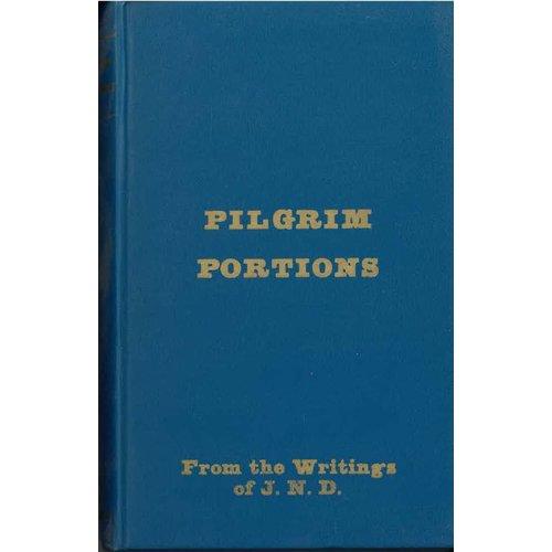 Pilgrim Portions.