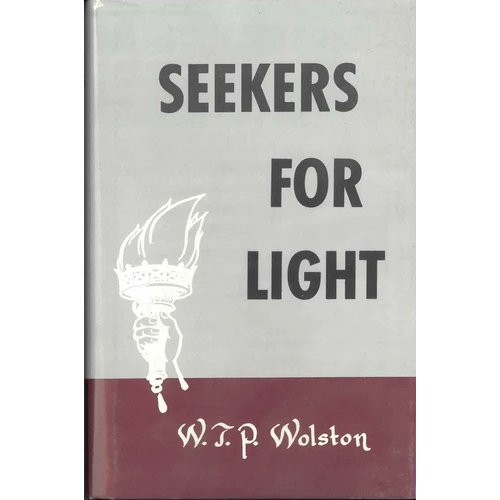 Seekers for Light.