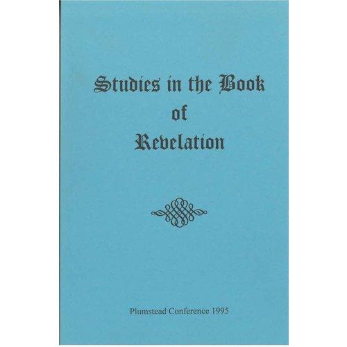 Studies in Revelation Plumstead 1995.