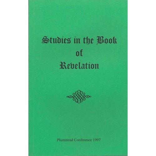 Studies in Revelation Plumstead 1997.