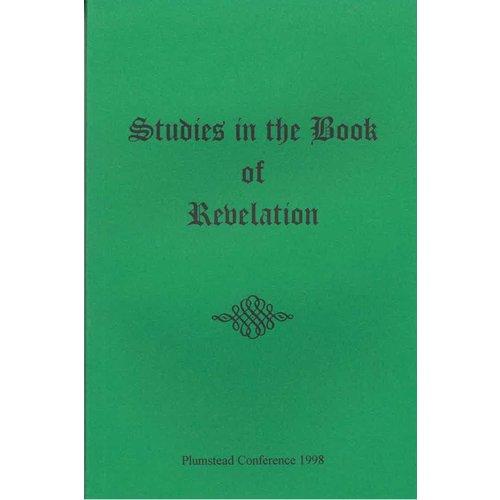 Studies in Revelation Plumstead 1998.