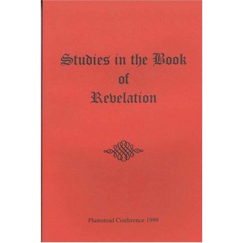 Studies in Revelation Plumstead 1999.
