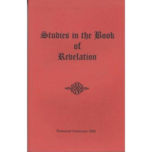 Studies in Revelation Plumstead 2000.