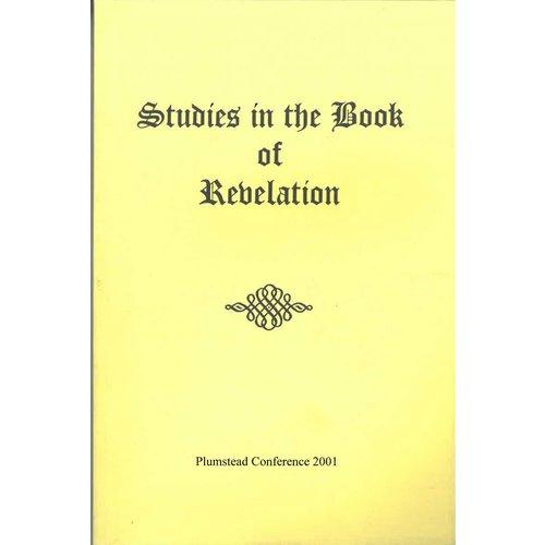 Studies in Revelation Plumstead 2001.