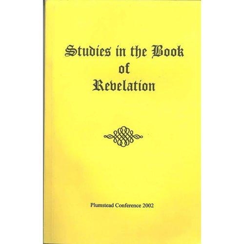 Studies in Revelation Plumstead 2002.