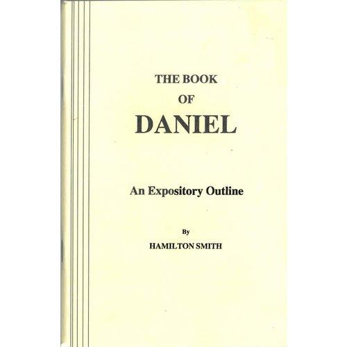 The Book of Daniel.