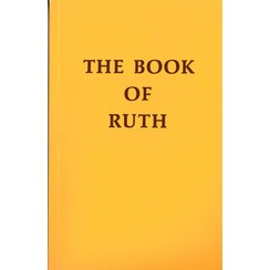 The Book of Ruth.   klein model.