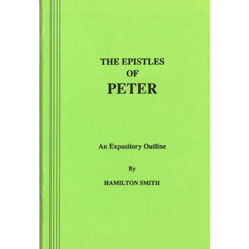 The Epstle of Peter.