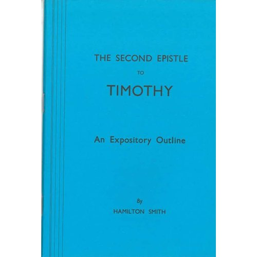 The Seccond Epistle to Timothy.