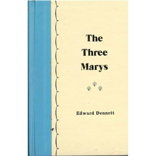The Three Marys.