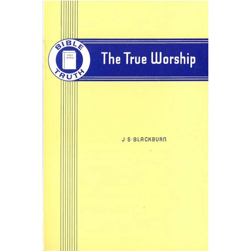 The True Worship.