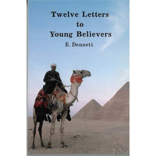 Twelve letters to young believers.