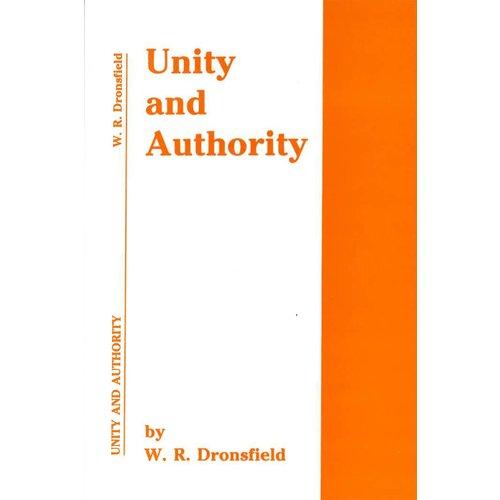 Unity and authority.