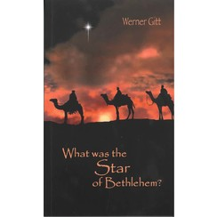 What was the star of Bethlehem.