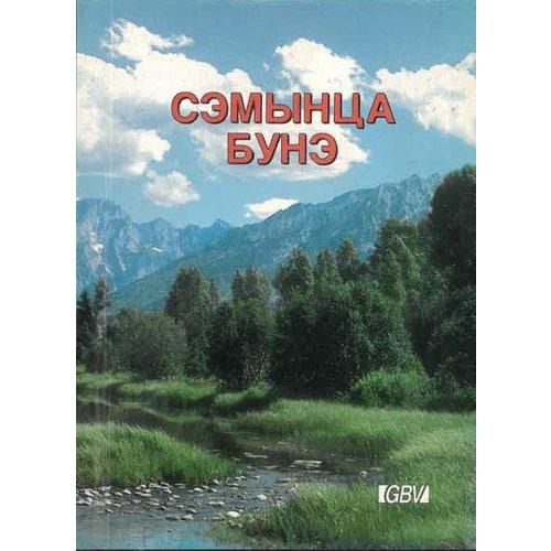 Het Goede Zaad A6 tijdloos Moldavisch boekkalender