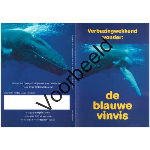 Traktaat: de blauwe vinvis