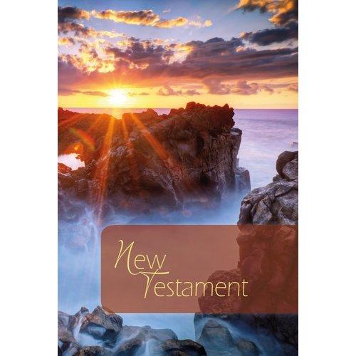 Nieuwe Testament Engels