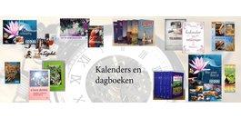 Kalenders en dagboeken