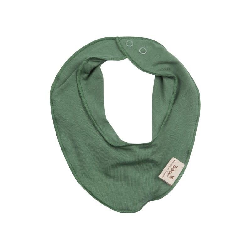 Baby bandana aspen green-1