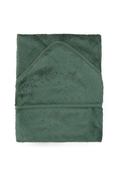 Badcape XXL aspen green