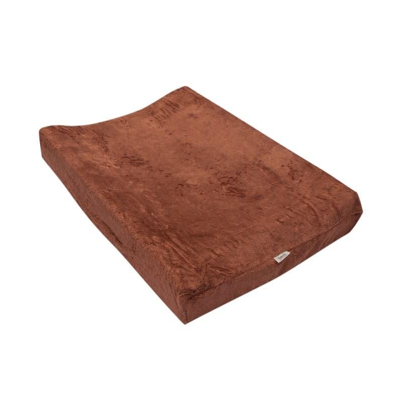 Waskussenhoes hazel brown-1