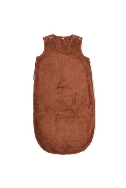 Slaapzak zomer 70cm hazel brown