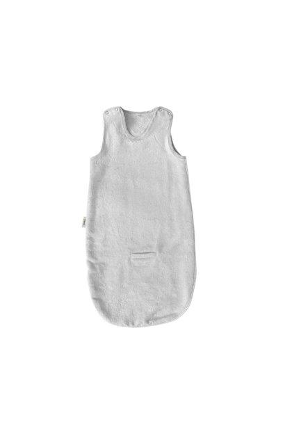 Slaapzak zomer 70cm silver grey