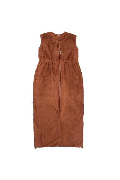 Slaapzak zomer 90-110cm hazel brown